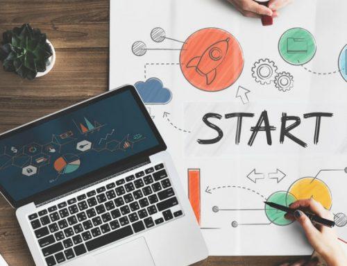 Mengenal Istilah Startup