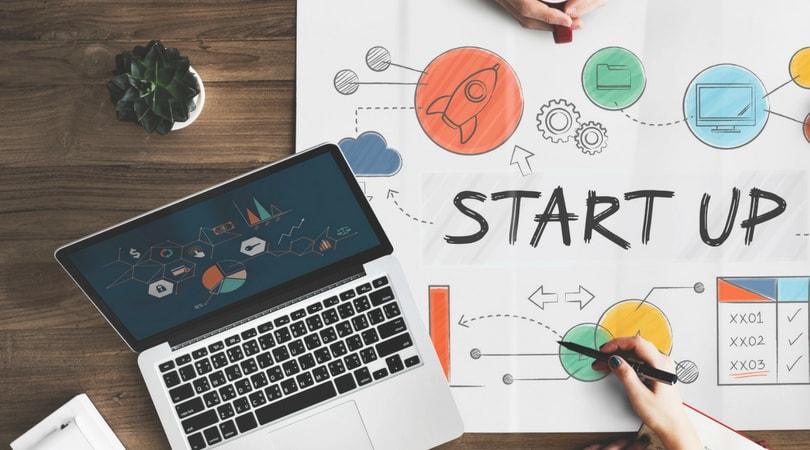 Mengenal Istilah Startup - SISCA.